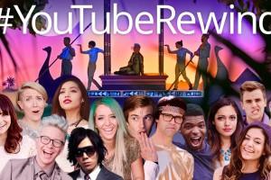 Youtube rewind 2014 動画(今年のまとめ)