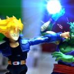 台湾人が作ったフィギュアのストップモーションが凄い! ドラゴンボール、ガンダム、FF