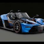 ごつい見た目のスポーツカーの作り方 KTM・クロスボウ(KTM X Bow)How it's