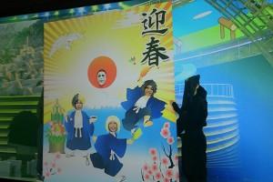 NHK紅白歌合戦でゴールデンボンバーがまさかの行動!「画像あり」
